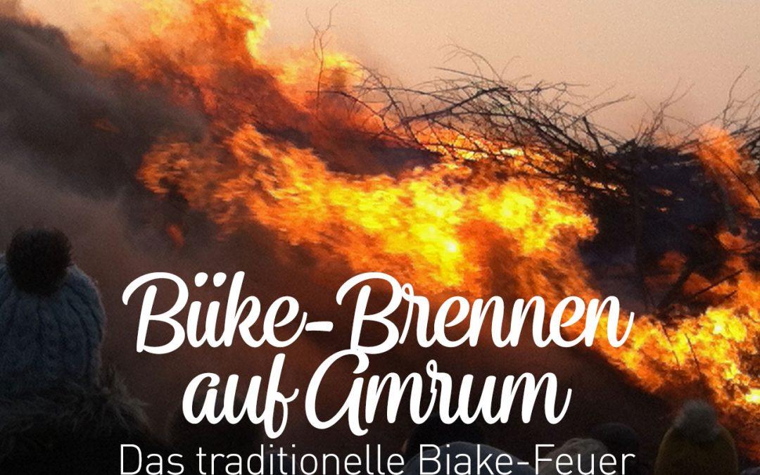 Biike-Brennen