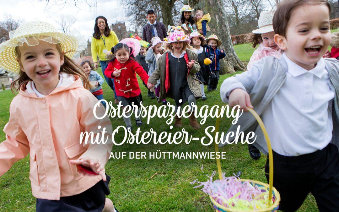 Ostern in Norddorf auf Amrum