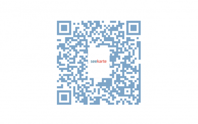 Seekarte digital – Insel Magazin